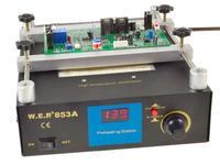 Нагреватель плат WEP 853A