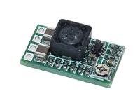 Мини понижающий регулируемый модуль DC с регулируемым и фиксированным напряжением