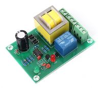 Модуль датчика контроля уровня воды с питанием 220в