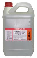 Изопропанол абсолютированный -99,7 % , канистра  ПЭ - 5л - 4 кг , ГОСТ 9805-84.