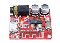 MP3 модуль Bluetooth стерео 4,1 с USB