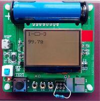 MG 328М многофункциональный тестер элементов,измеритель ёмкости и ESR конденсатора