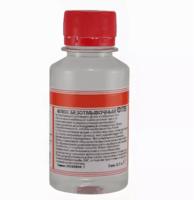 Флюс паяльный безотмывочный ФПБ (бутылка ПЭТ-100 мл)