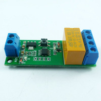 Реле смены полярности двигателя для инкубатора с таймером