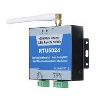 GSM реле открывания ворот RTU5024
