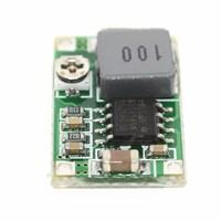Модуль понижения мини Dc - Dc 3А преобразователь от 4.5в - 28в до 0.8в - 20в