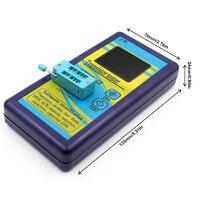 Многоцелевой измеритель радио компонентов. Измеритель индуктивности, ёмкости и ESR