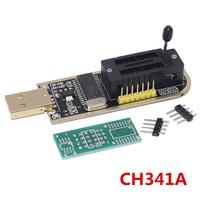 CH341A программатор для микросхем 24 - 25 серий