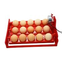Лоток переворота яиц в инкубаторе на 15 шт.