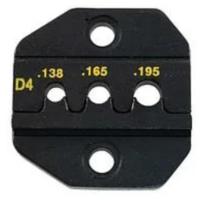 1PK-3003D4 Pro'sKit Губки сменные для обжима коннекторов SMA и SFR