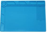 Коврик монтажный SUNSHINE SS-004A (антистатический,магнитный,несгораемый) (246мм x 345мм)