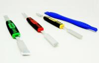 Набор инструментов для вскрытия корпусов YA XUN YX-688D (4 в 1)