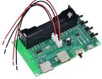 XH-A150 Bluetooth колонка 2 х 5 вт на PAM8403
