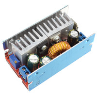 Понижающий модуль 12А 200ВТ. конвертер DС 4.5 - 30V - 0.8 - 32V