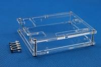 Корпус акриловый для Arduino Uno