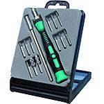Набор бит прецизионных с рукояткой (14 предметов) Pro'sKit SD-9312