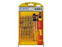 Набор отверток Jackly JK-6068A (39 в 1)