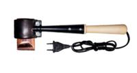 Паяльник тип ЭПСН 200Вт/230В деревянная рукоятка (топорик)