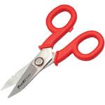DK-2047N Pro'sKit  Ножницы для резки и зачистки электрических проводов (145мм)