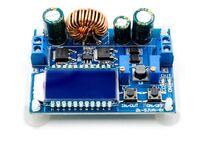 Модуль Buck/Boost DC 5.5 - 30V источник стабилизированного питания