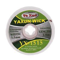 Оплётка Yaxun YX-1515 ширина 1.5мм. длина1.5м.