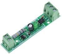 Оптоизолированный модуль обнаружения сети АС220V