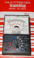 Мультиметр Sunwa 1000