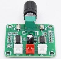 Усилитель мощности 2 х 5вт на PAM8403 c Bluetooth 5,0