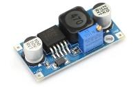 XL6009 повышающий DC DC преобразователь с 3 - 32V до 5 - 35V с выходным током до 4А