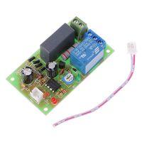 Реле задержки включения AC 220V с интервалом 1 сек. - 5 мин.