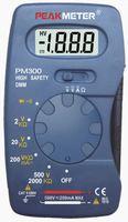 Мультиметр  PM300 цифровой