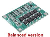 BMS контроллер заряда для 3S Li-Ion аккумуляторов 18650 с балансом и током 40A