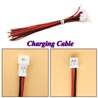 2 PIN аккумуляторный кабель питания