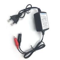 Зарядное устройство АКБ 12V интеллектуальное