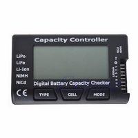 CellMeter-7 тестер модельных аккумуляторов