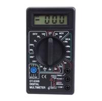 Цифровой Мультиметр DT-830B