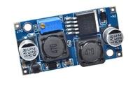 Регулируемый повышающий / понижающий преобразователь XL6019