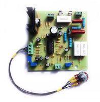 Регулятор оборотов электродвигателя стиральной машины на TDA1085