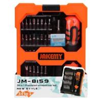 Набор отверток JM-8159 (34 в 1)