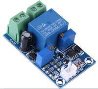 Модуль защиты батареи 12 вольт от разряда