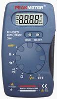 Мультиметр цифровой  PM320