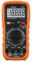 Мультиметр цифровой PM65