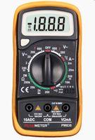 Мультиметр цифровой  PM838