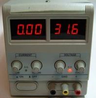 Блок питания цифровой YaXun PS-303D