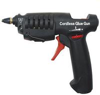 Пистолет клеевой HOTERY HG 872A газовый + 2 клея