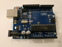 Arduino UNO официальная версия