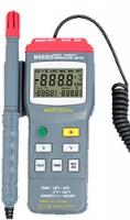 Измеритель температуры и влажности (термометр-гигрометр) Mastech MS6503