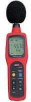 Измеритель уровня шума (шумомер) UNI-T UT352