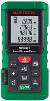 Лазерный дальномер Mastech MS6416