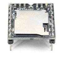 DFPlayer мини mp3-плеер модуль для Arduino